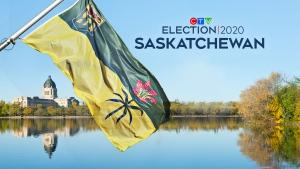 Saskatchewan election