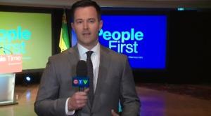 NDP Saskatoon hq