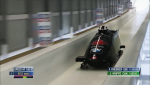 Ryan Sommer went from fighting fires to trying to make the 2022 Winter Olympics as a bobsleigh racer in order to join his girlfriend Blayre Turnbull in Beijing