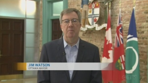 CTV Morning Live Watson Oct 27