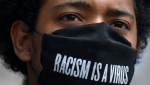 The government has commissioned the latest in a series of reports on racial inequality in Britain. (AFP)