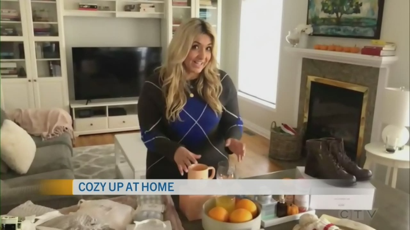 CTV Morning Live Zigoumis Oct 27