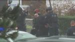 Police seek suspect in Dartmouth shooting