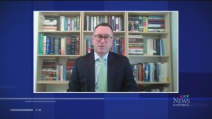 Political scientist Graham Dodds on what to expect in the last week of the U.S. presidential campaign.