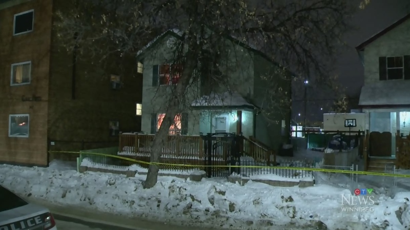 Guilty pleas in murder of Winnipeg teen