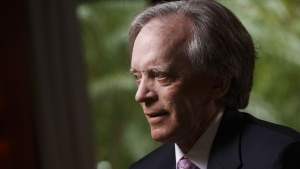 Bill Gross is pictured in this file photo. (Patrick T. Fallon/Bloomberg/Getty Images/CNN)