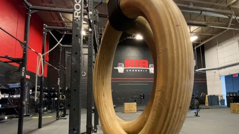 Quebec gyms face fine for reopening