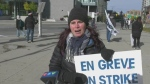 uOttawa strike into second week