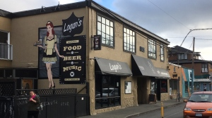 Logan's Pub first opened its doors in 1997: (CTV News)