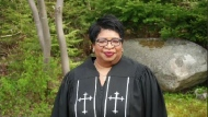 Rev. Tracey Grosse of Cherry Brook passed away last week after a battle with cancer. (COURTESY GROSSE FAMILY)