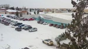 Pense gets funds to help repair rink