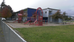 Ruth King Elementary school in Langford is pictured: (CTV News)