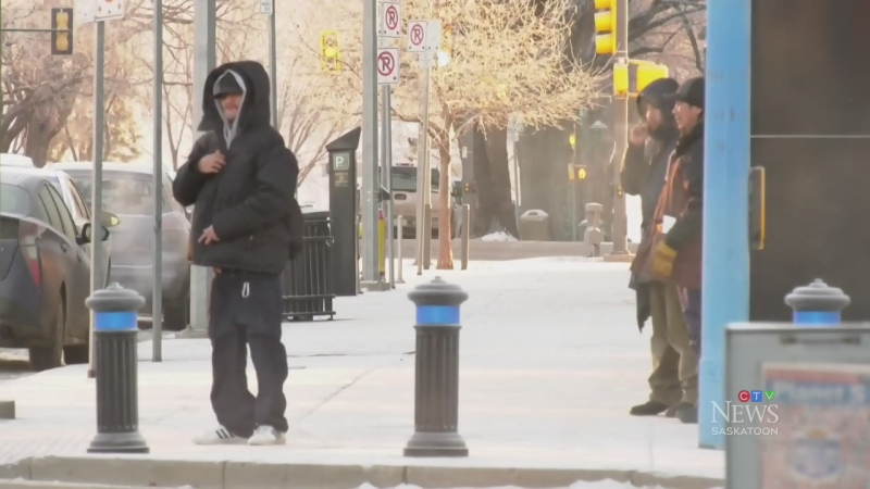 Will homeless be left in the cold?