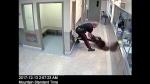Calgary arrest violent Const. Alex Dunn