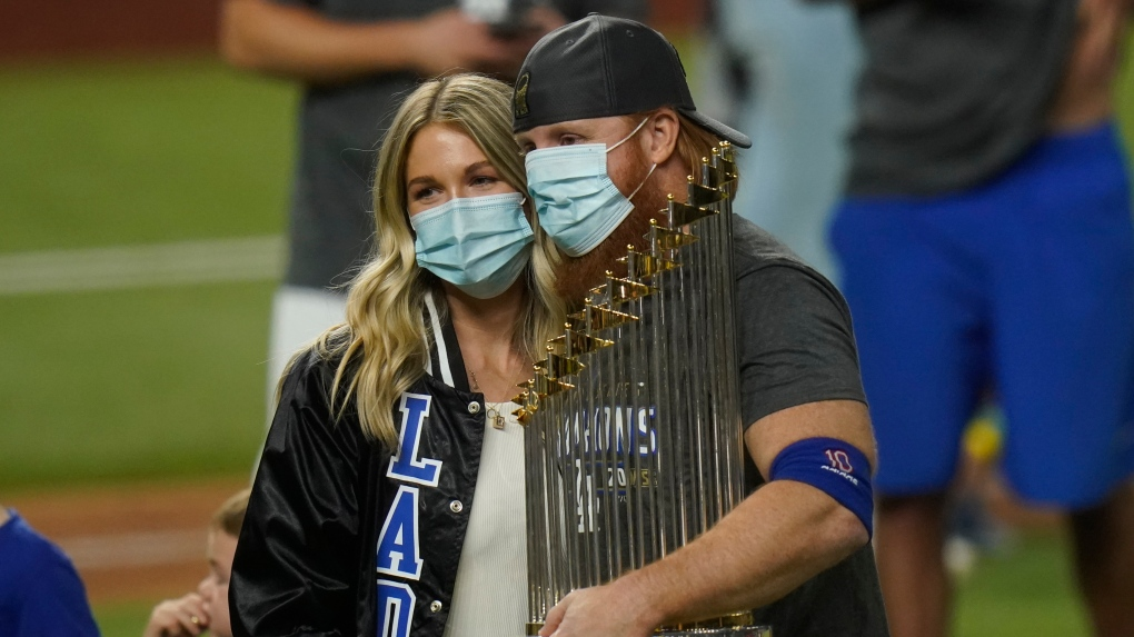 L.A. Dodgers Win World Series Amidst COVID-19 Pandemic