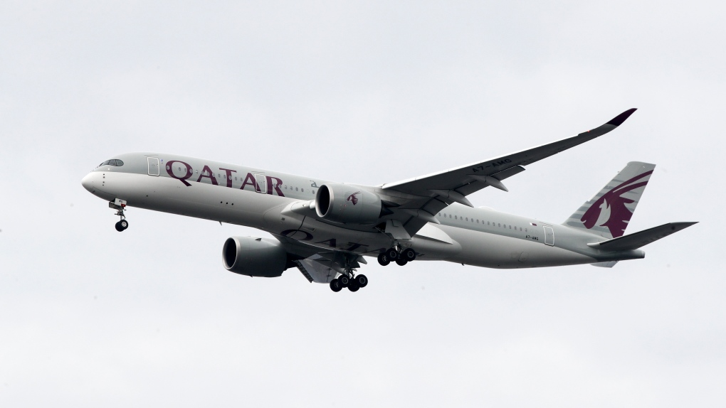 Women on 10 different flights subjected to invasive searches at Doha airport