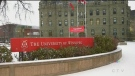 Post-secondary online learning causing more stress