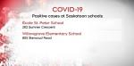 COVID-19 Saskatoon schools