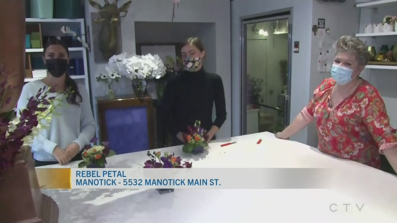 CTV Morning Live Live Eye 4 Oct 28