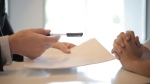 The difference between co-signing and co-borrowing. (Andrea Piacquadio from Pexels)