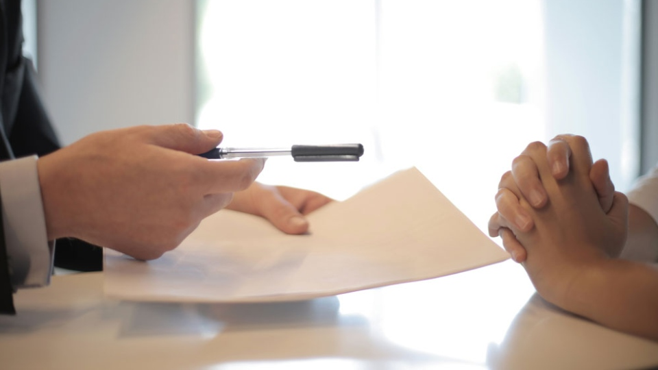 Co-signing or co-borrowing a loan