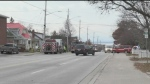 North Bay house fire kills seven pets