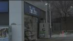 Sudbury police looking for robbery suspect