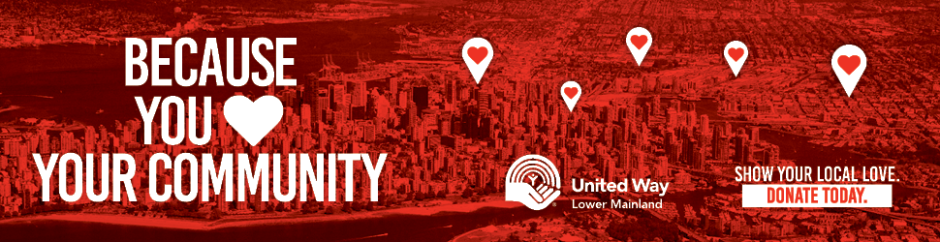 United Way Header Image 2020