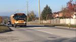 Barrie bus