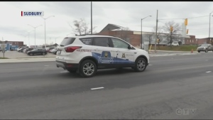 Sudbury's holiday ride program – Safe Ride Home -- is being cancelled for this year. More on that from CTV's Alana Everson.