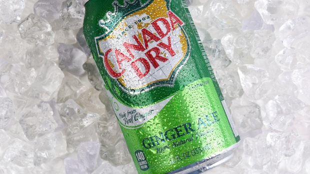 Lawsuit from B.C. man who thought Canada Dry ginger ale had medicinal properties settled for $200K