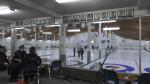 The Granite Curling Club in Saskatoon.