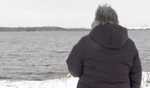 Recently released test results are showing high levels of contamination among certain of species of fish in Timmins' Porcupine Lake. (Sergio Arangio/CTV News)