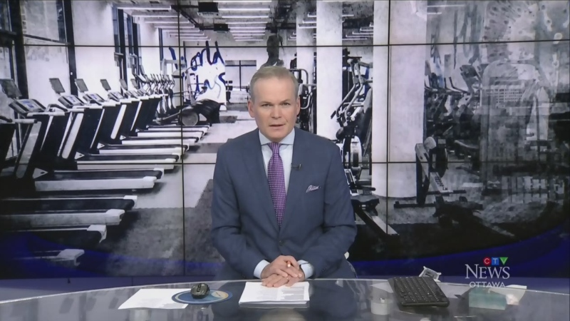 CTV News Ottawa at Six for October 28, 2020