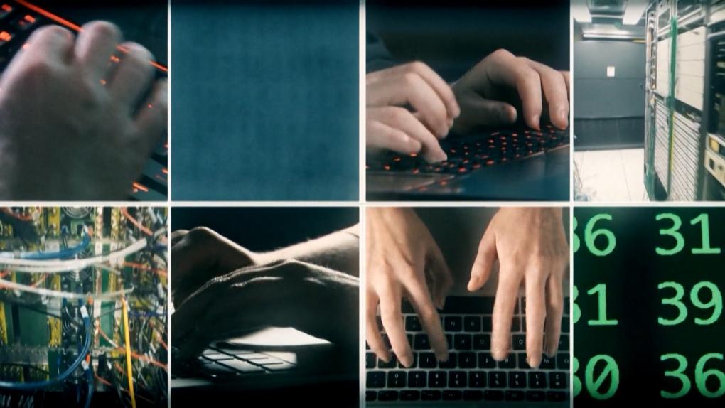 Cybercrime booming