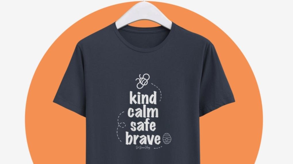Bonnie Henry t-shirts