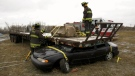 New tool for Prince Albert firefighters