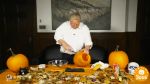 A few days before Halloween, Ontario Premier Doug Ford released a pumpkin carving video.