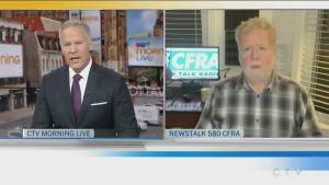 CTV Morning Live Carroll Oct 29