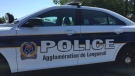 Longueuil police FILE PHOTO. SOURCE: SPAL