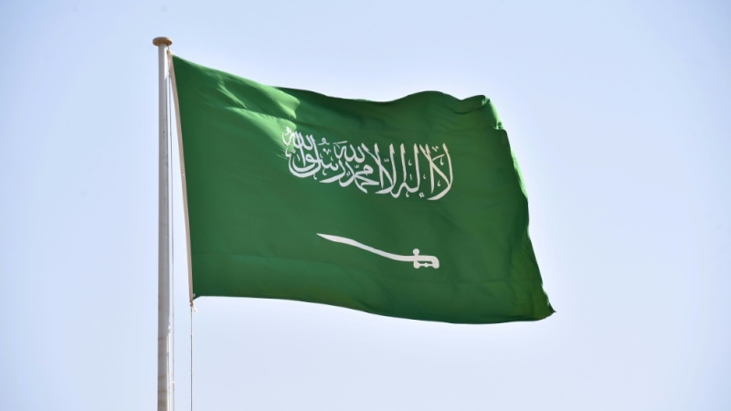 A Saudi citizen has wounded a guard in a knife attack at the French consulate in Jeddah, according to officials. (AFP)