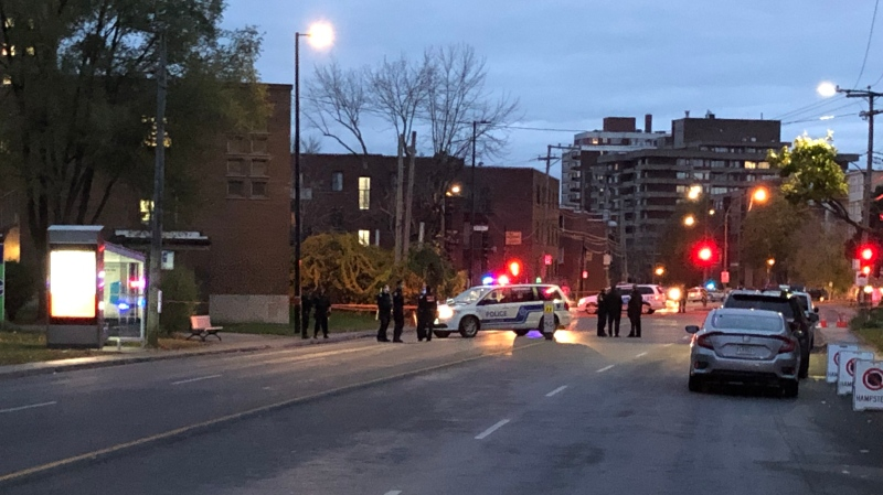 Quebec's police watchdog (the BEI) is investigating the SPVM after Montreal police officers shot and killed a man Oct. 29, 2020.