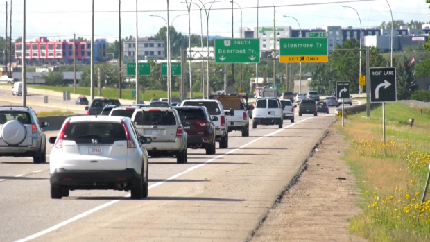 The provincial government is expected to introduce changes to auto insurance policies in an effort to make insurance more affordable for Alberta drivers (file)