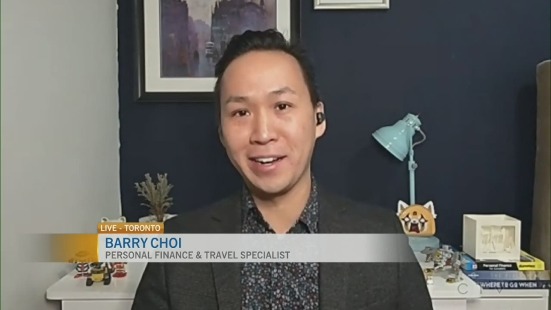 CTV Morning Live Choi Oct 29