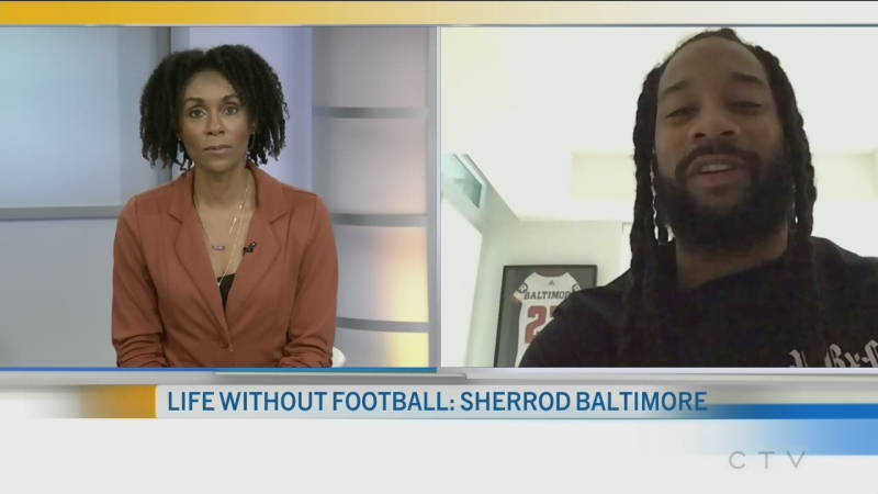 CTV Morning Live Baltimore Oct 29