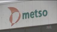 North Bay minerals manufacturer closing