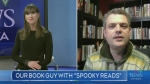 Spooky book ideas for Halloween (Part 1)