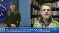 Spooky book ideas for Halloween (Part 1)