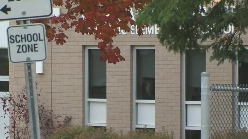 Outbreak declared at Kitchener elementary school