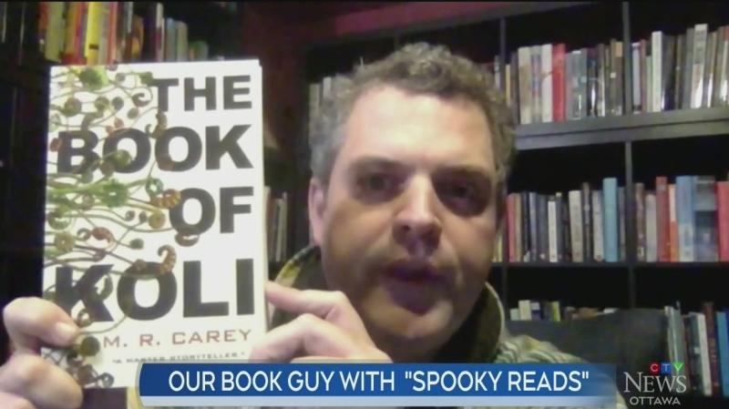 Spooky book ideas for Halloween (Part 2)